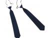 Cravate élastique