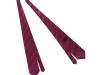 Cravate ouverte