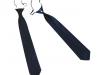 Cravate clip élastique